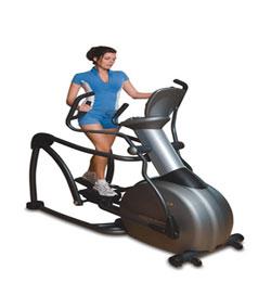 Climber-workout