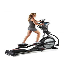 Elliptical-cross-trainer